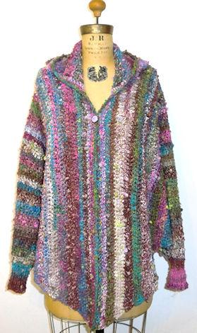 Crochet Shawler Mewkittie Creations