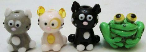 Kitties-Toad