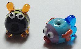 Bee-Fish