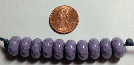 PurpleCrackedIceBeads