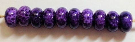 AfricanVioletFritBeads-2nd