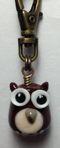 OwlDangle