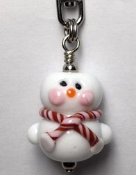SnowmanDangle