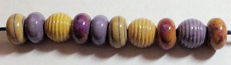 OpalYellow-PurpleVarietyBeads2